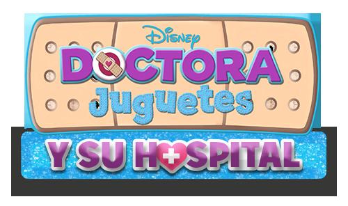 DOCTORA-JUGUETES